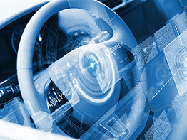 Implications of IoT in the automative vertical